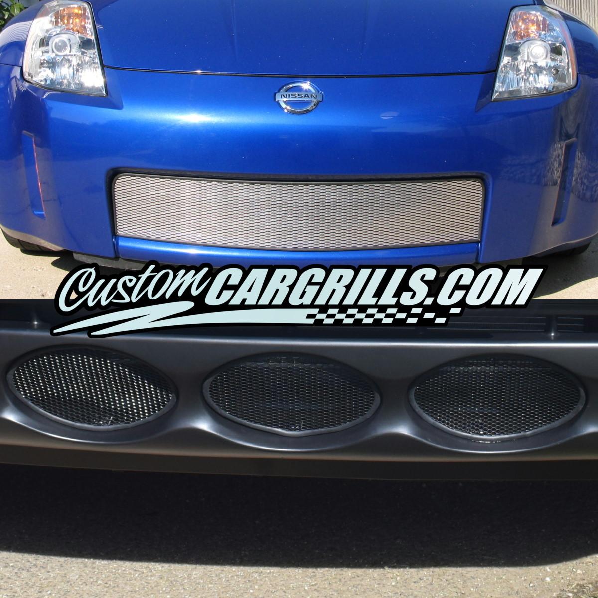 www.customcargrills.com