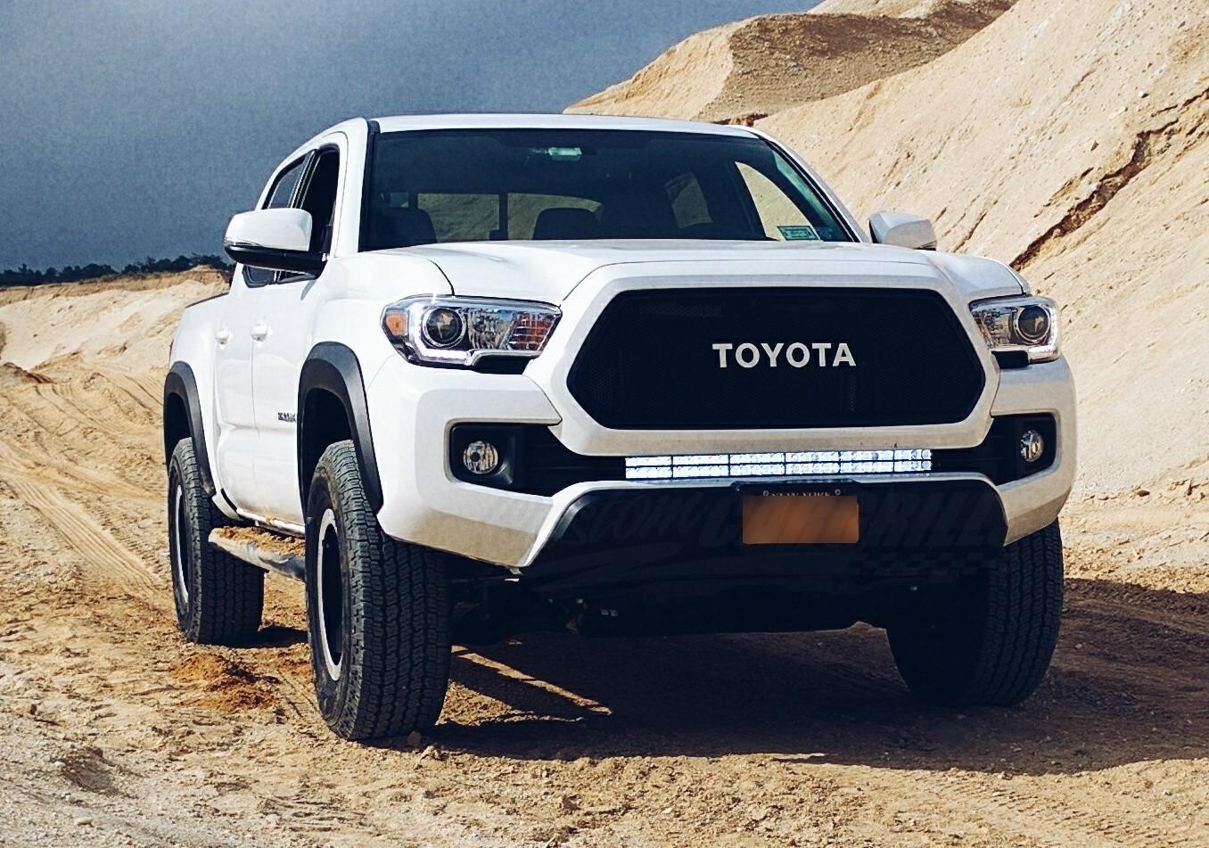 Toyota tacoma of service page 3 autos for Tacoma honda service