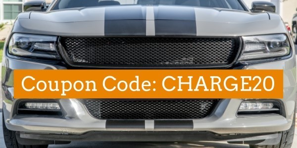 Dodge Charger Discount