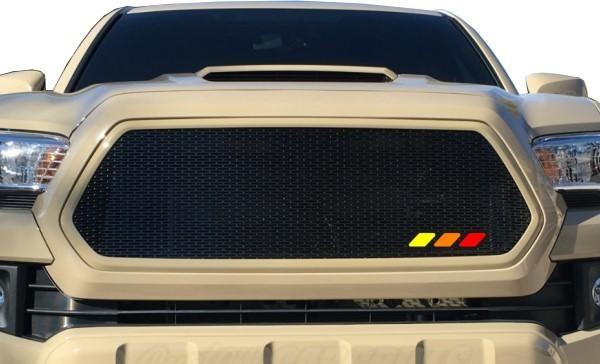 Grill Badges