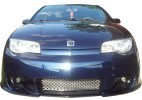 Custom Saturn Grilles