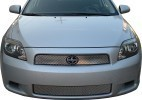 Custom Scion Grilles
