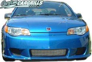 04-07 Saturn ION Redline