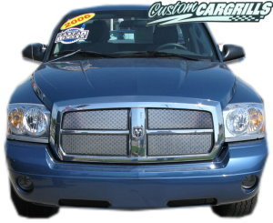05-07 Dodge Dakota Mesh Grill Kit