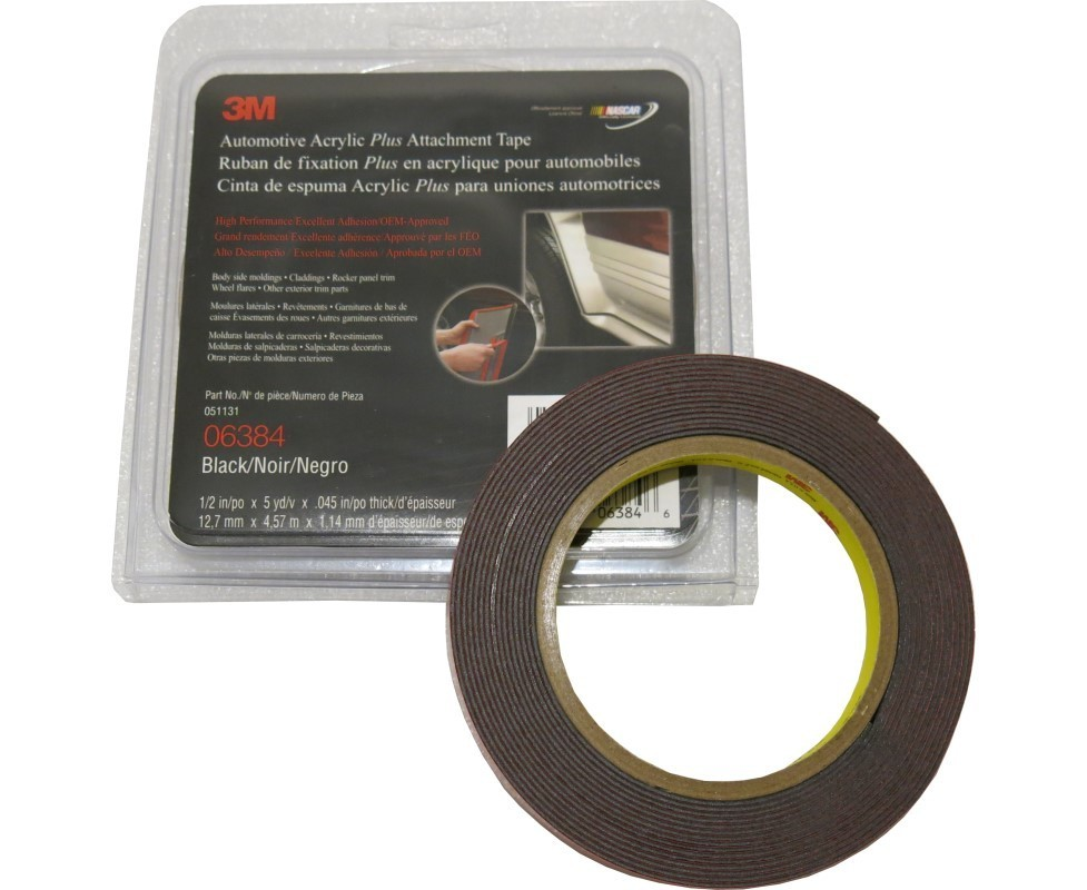 3M Acrylic Attachment Tape