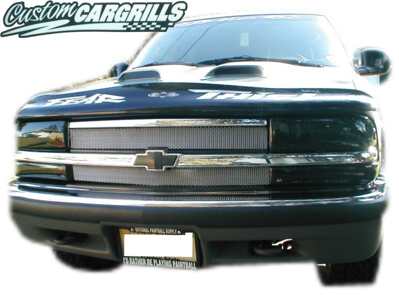 99 Chevy Blazer Pictures http://customcargrille.com/products.asp?cat=16