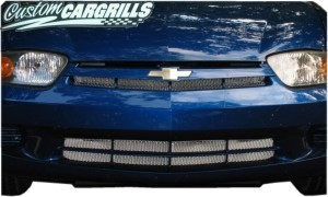 03-05 Chevy Cavalier Mesh Grill Kit