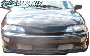 95-99 Chevy Z24 Mesh Grill Kit