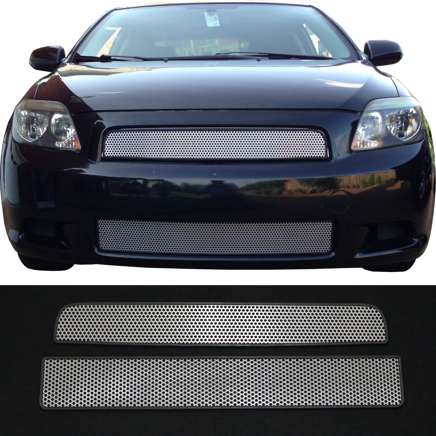 2004-10 Scion tC Mesh Grill Kit