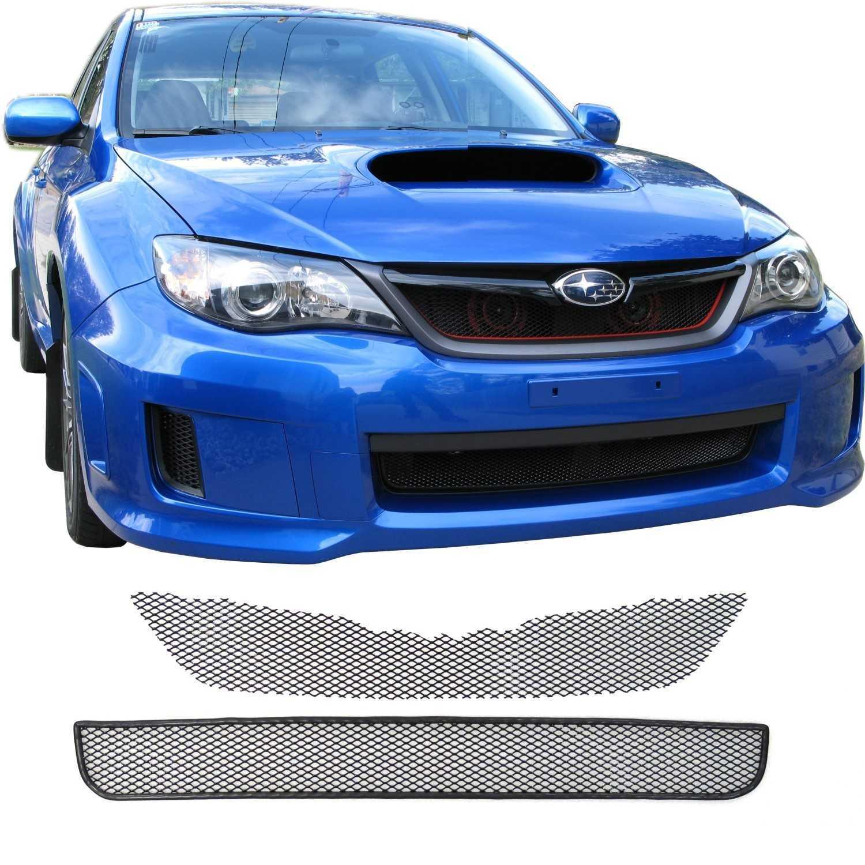 Custom Grill Mesh Kits For Subaru Vehicles By