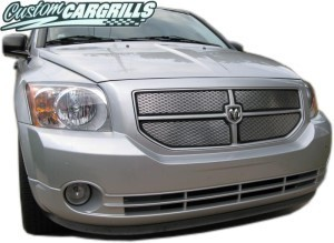 07-12 Dodge Caliber Mesh Grill Kit