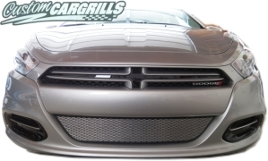 2013-16 Dodge Dart Mesh Grill Kit