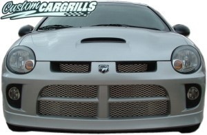 2003-05 Dodge Neon SRT-4 Grill Kit