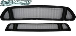 Mesh Grill Kit for 2015-16 Ford Mustang GT