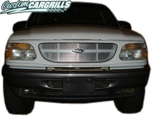 1995-01 Ford Explorer Mesh Grill Kit