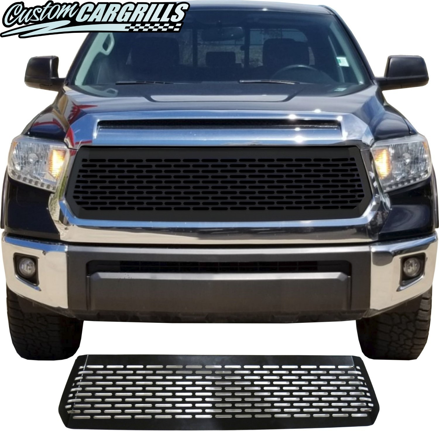 Heavy Duty Grill for 2014-17 Toyota Tundra