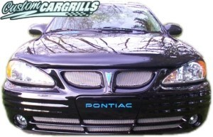 1999-05 Pontiac Grand Am SE Mesh Grill Kit