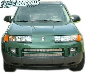 02-05 Saturn Vue Mesh Grill Kit