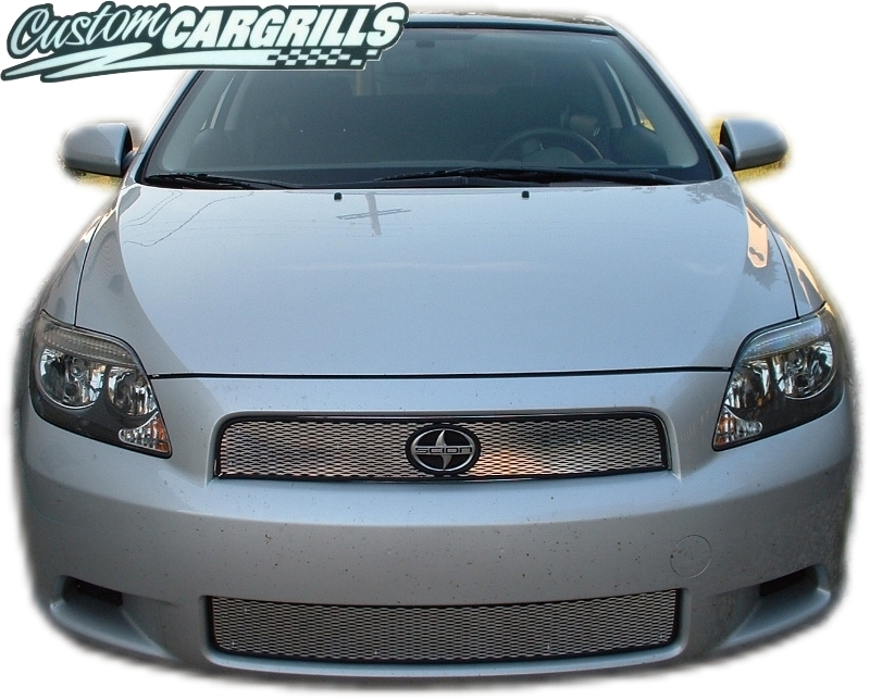 04-10 Scion TC Mesh Grill Kit