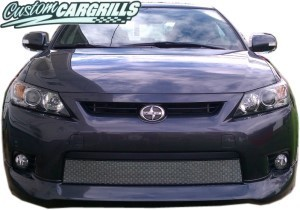 11-13 Scion TC Mesh Grill Kit