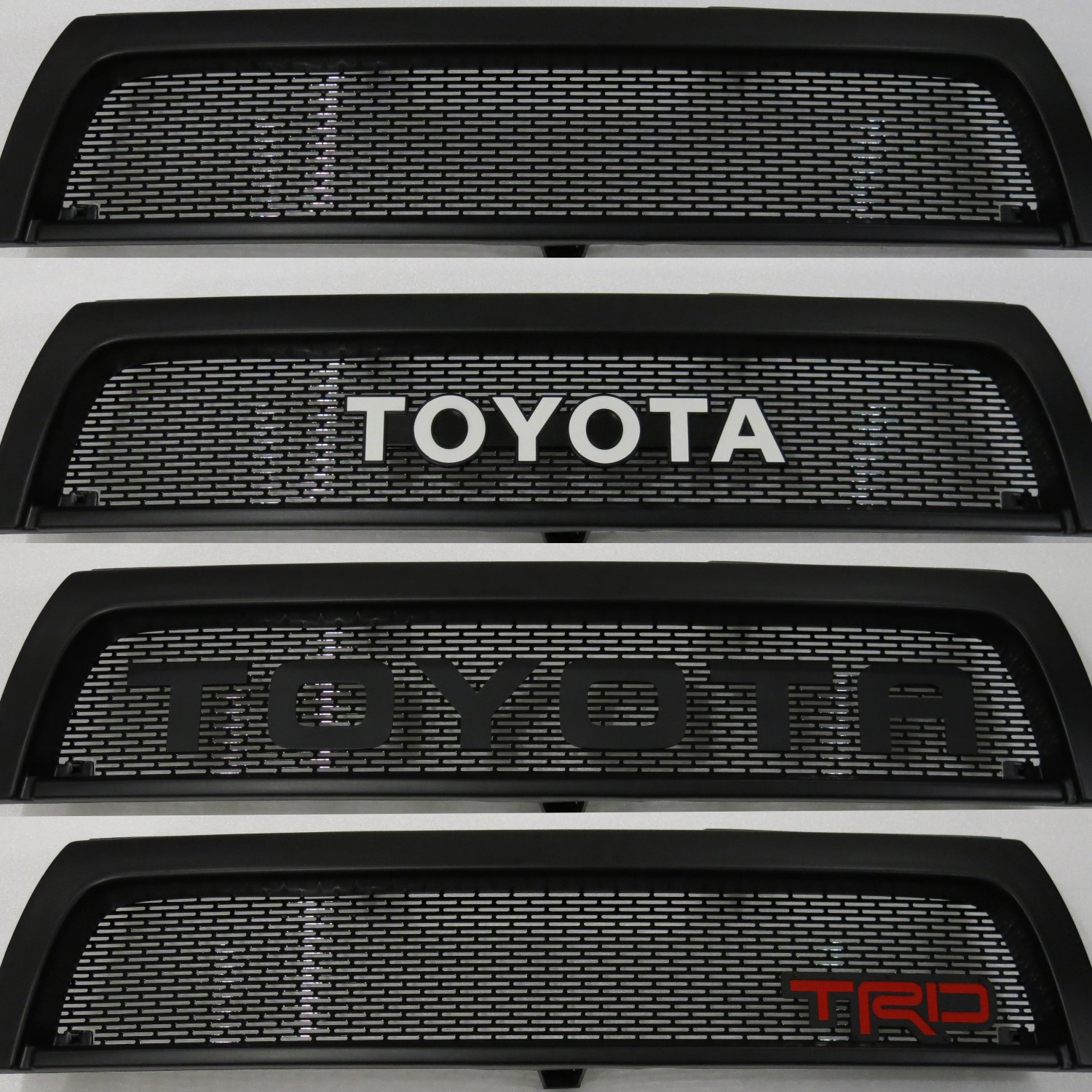 4runner grill 7th april shipping