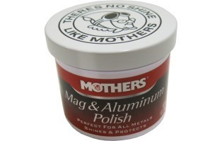 Mother's Aluminum Polish - 5oz